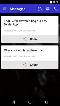 Fenton Nissan of McAlester apk screenshot
