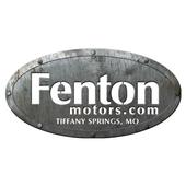 Fenton Nissan Tiffany Springs icon