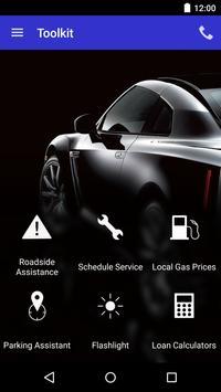 Fenton Nissan Tiffany Springs poster
