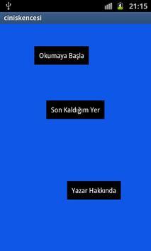 ÇİN İŞKENCESİ apk screenshot
