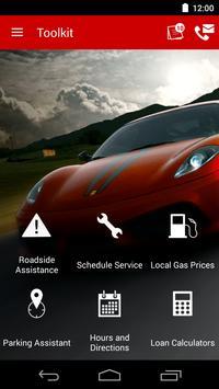 Ferrari Maserati of Palm Beach poster