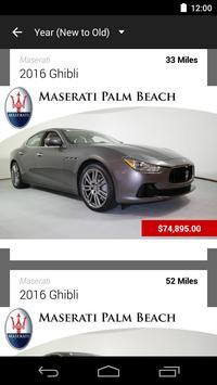 Ferrari Maserati of Palm Beach apk screenshot