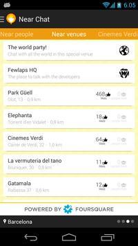 Near Chat apk screenshot