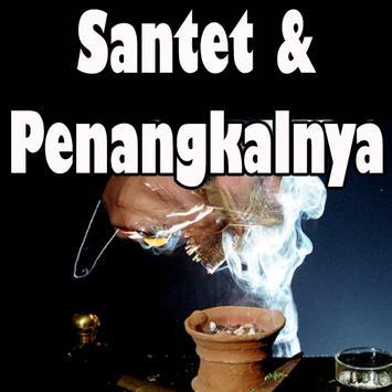 Santet & Penangkalnya apk screenshot