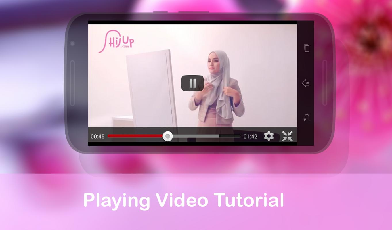 1001 Best Hijab Tutorial APK Download Free Lifestyle APP For