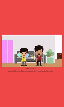 Mabim TIK PNJ 2015 apk screenshot