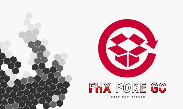 FHX Poke Go poster