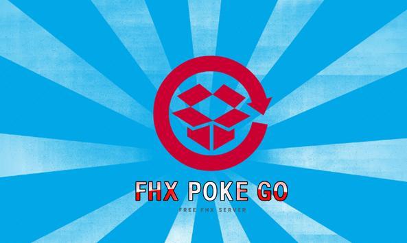 FHX Poke Go apk screenshot