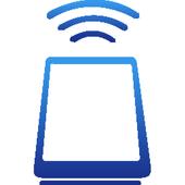 MaaS360 Remote Control icon