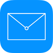 MaaS360 Mail icon
