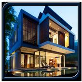 Contemporary Home Design Ideas icon