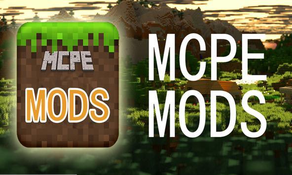 Cool Mods For MCPE apk screenshot