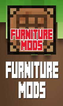 Furniture Mods For MCPE apk screenshot