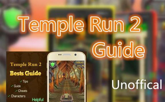 New Tips For Temple Run 2. apk screenshot