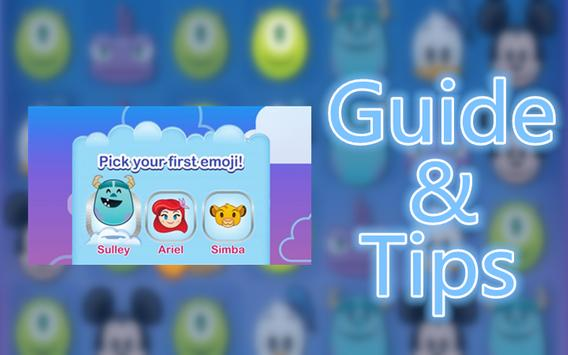 Great Guide For Emoji Blitz. poster