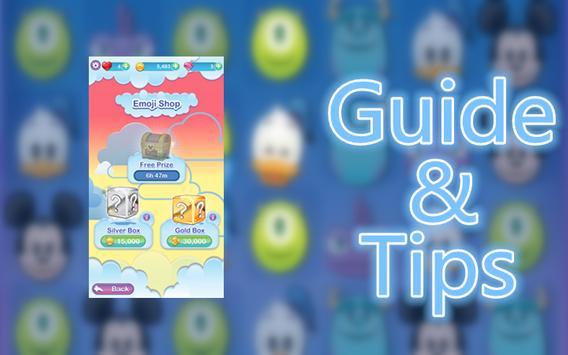 Great Guide For Emoji Blitz. apk screenshot