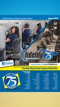 Fidelity Missouri Yellow Pages apk screenshot