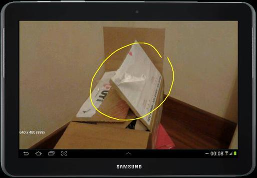 FieldMetrix Proof of Delivery apk screenshot
