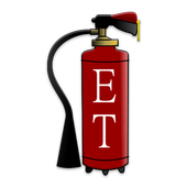 Extinguisher Toolkit Free icon