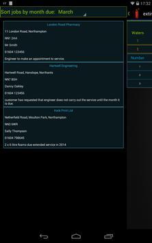 Extinguisher Toolkit Free apk screenshot