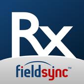 FieldSync Rx icon