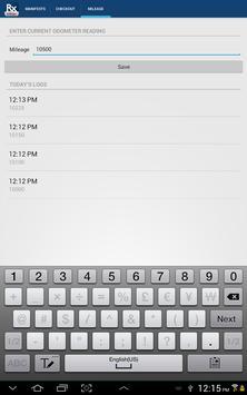FieldSync Rx apk screenshot