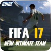Guide For FIFA 17 Free icon