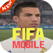 Tips For FIFA Mobile Soccer 17 icon