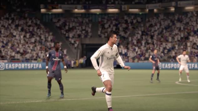Tips For FIFA Mobile Soccer 17 apk screenshot