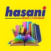 Hasani Books icon