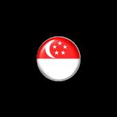Singapore Prayer icon