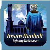 Buku Biografi Imam Hanbali icon