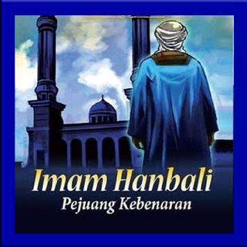 Buku Biografi Imam Hanbali apk screenshot