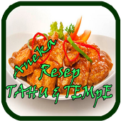 Buku Rsep Tahu & Tempe Pilihan icon