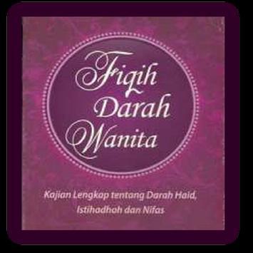 Fiqih Wanita Imam Syafii poster