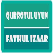 Qurrotul Uyun Dan Fathul izaar icon