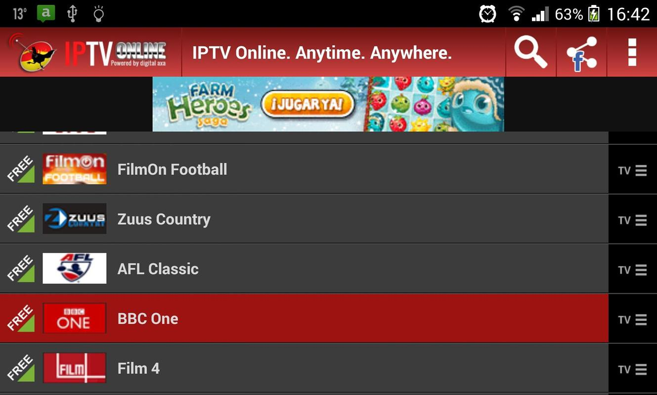 iptv apk free undefined app for android apkpure