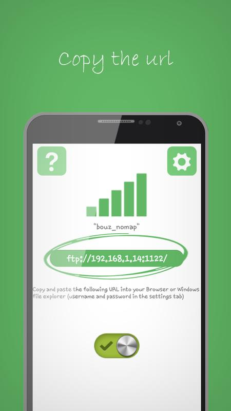 WiFi File Transfer PRO APK Download - Free Tools APP for ...