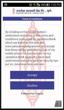 Janaseva Bank Pune poster