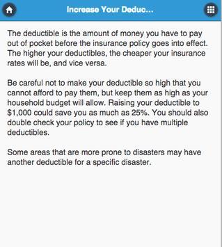 Insurances Quotes Tips apk screenshot