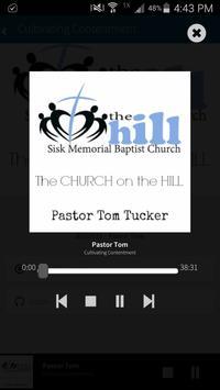 The Church on the Hill apk screenshot
