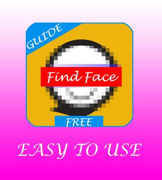 Guide For Find Face poster