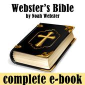 Webster's Bible (Noah Webster) icon