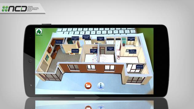 NCD apk screenshot
