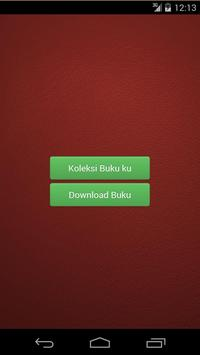 Buku Paket SD apk screenshot