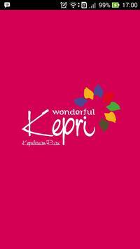 Wonderful Kepri poster