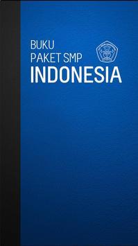 Buku Paket SMP poster