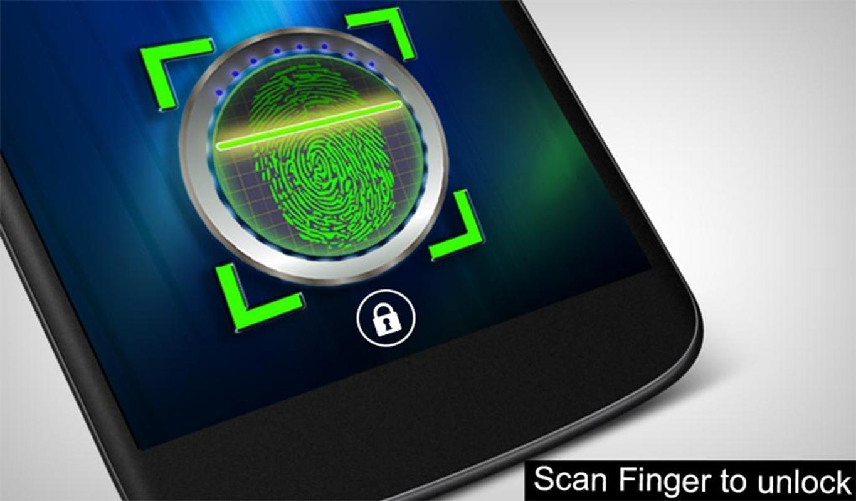 Finger Print Lock Screen Prank Apk Baixar Gr 225 Tis