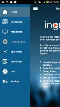 Ingress Mobile apk screenshot