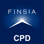 CPDconnect Finsia icon